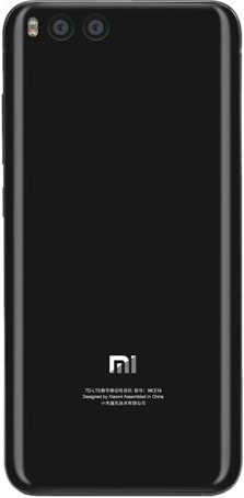 Competitively Priced Smartphone Mi6