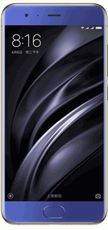 Xiaomi Mi6 review